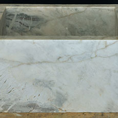 Marble Trough 16